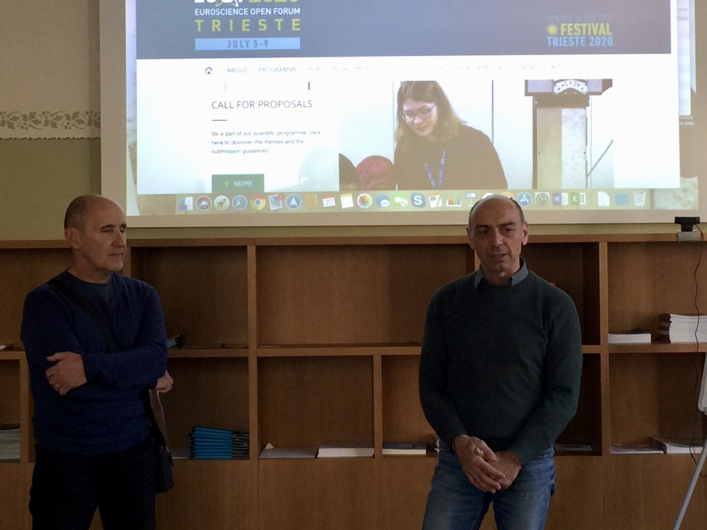 CCRR_orienteerign scientifico_incontro con i partner_FISO 01